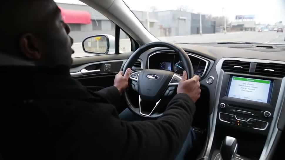 Auto, Blackberry, Fahrzeug, Sync, Ford, Entertainment, Automobil, QNX, Ford Sync 3, In-Car-Entertainment