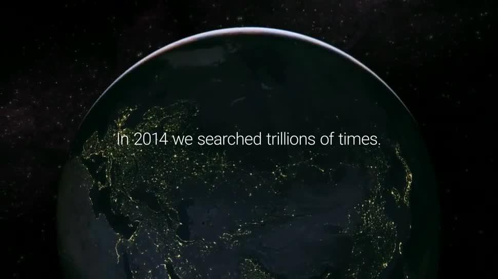 Google, Suchmaschine, Google Suchmaschine, Jahresrückblick, Zeitgeist, Zeitgeist 2014