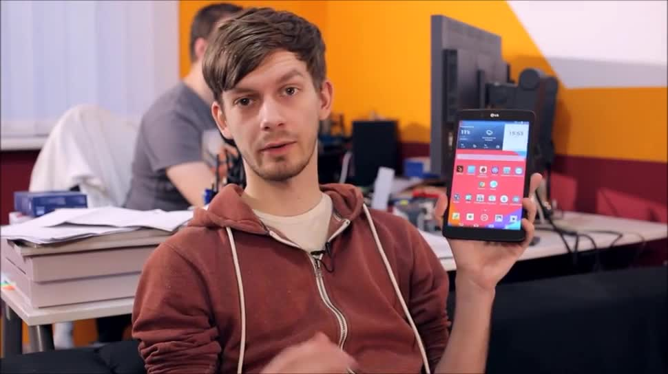 Tablet, LG, LG Electronics, ValueTech, Qualcomm Snapdragon 400, LG G Pad, G Pad, LG G Pad 8.0