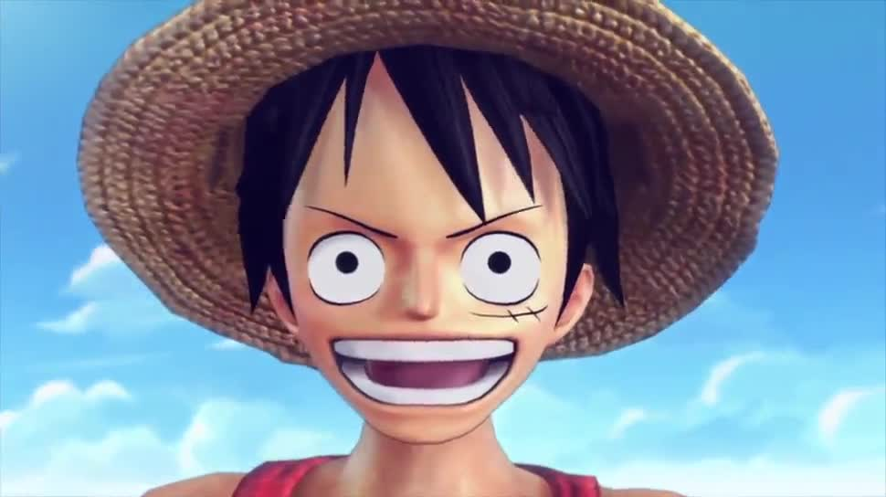 Trailer, Namco Bandai, Prügelspiel, Jump Festa, Jump Festa 2015, One Piece, Pirate Warriors, Pirate Warriors 3