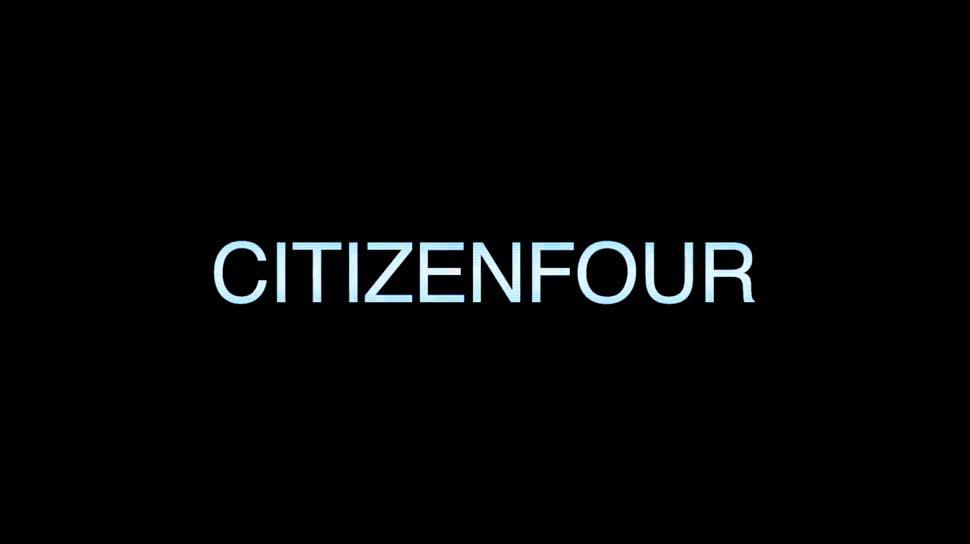 Trailer, Film, Edward Snowden, Whistleblower, doku, Citizenfour