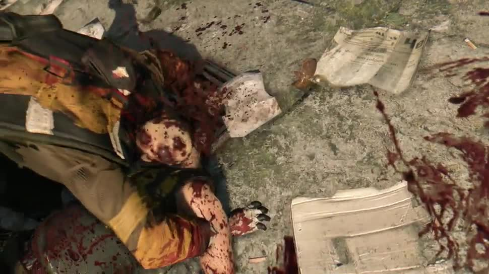 Trailer, actionspiel, Warner Bros., Zombies, Dying Light, Techland