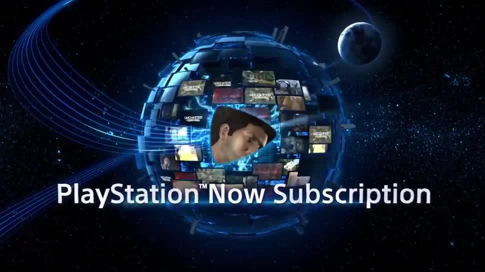 Trailer, Sony, Streaming, PlayStation 4, Playstation, PS4, Sony PlayStation 4, Ces, PlayStation 3, Sony PS4, PS3, Ces 2015, PlayStation Now, Spiele Streaming