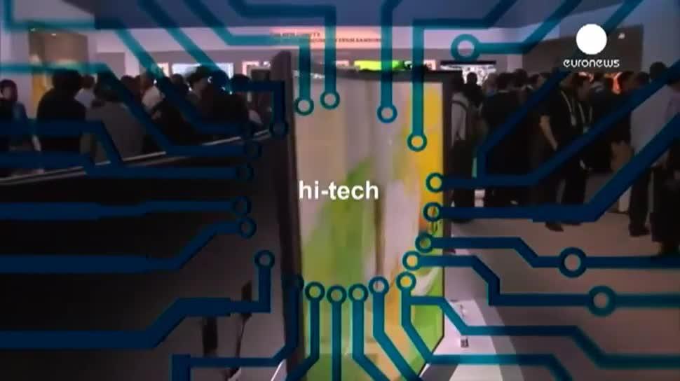 Auto, Ces, 3D-Drucker, Drohnen, Ces 2015, Internet of Things, Consumer Electronics Show, Internet der Dinge, Las Vegas, Heizung, Lindsey Turrentine, Scott Steinberg