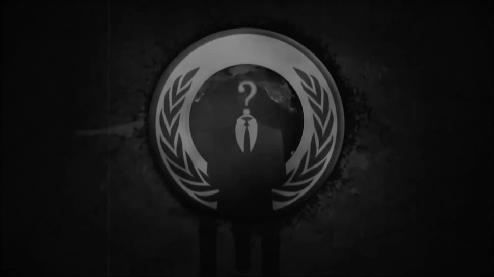 Angriff, Aktion, Anonymous, Ddos, Pegida