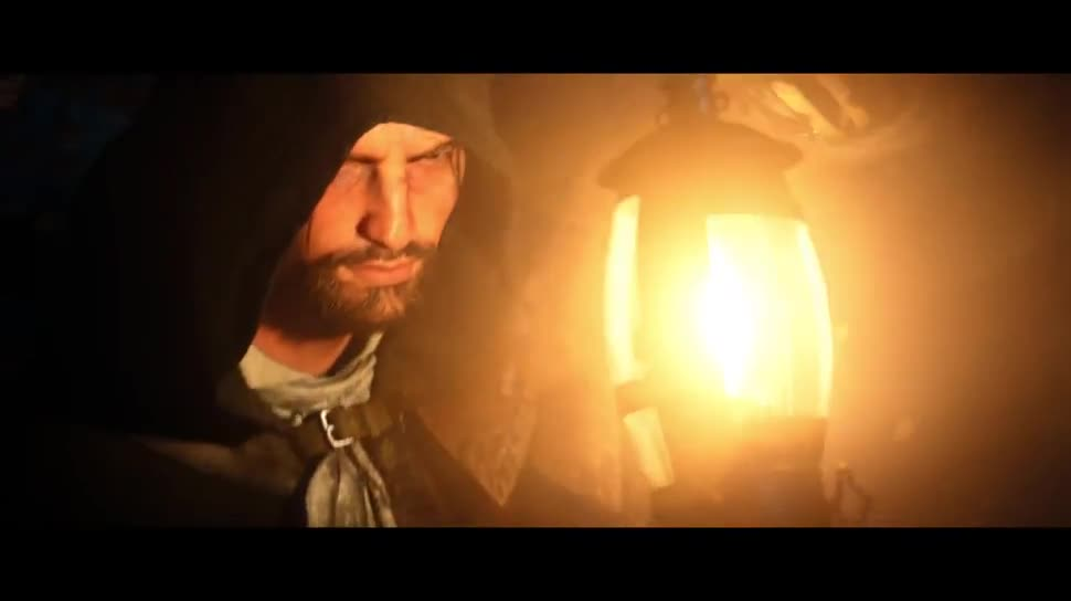 Trailer, Ubisoft, actionspiel, Dlc, Assassin's Creed, Assassin's Creed Unity, Dead Kings