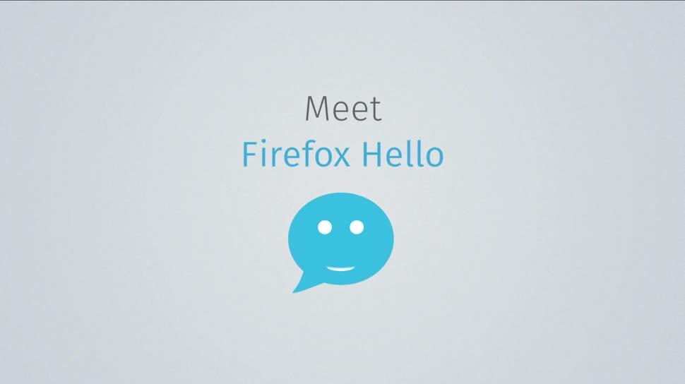 Browser, Firefox, Mozilla, Chat, Mozilla Firefox, Videotelefonie, Videochat, Internettelefonie, WebRTC, Webbasierter Videochat, Firefox Hello