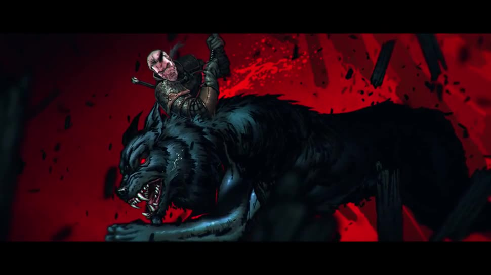 Trailer, Rollenspiel, The Witcher 3, The Witcher, CD Projekt, Wild Hunt