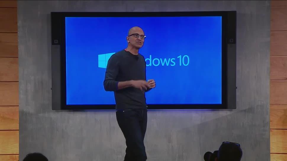 Microsoft, Betriebssystem, Windows, Windows 10, Xbox, Apps, Cortana, HoloLens, Microsoft HoloLens, Microsoft Cortana, Surface Hub, Windows 10 Cortana, Cortana Desktop, Cortana Windows 10