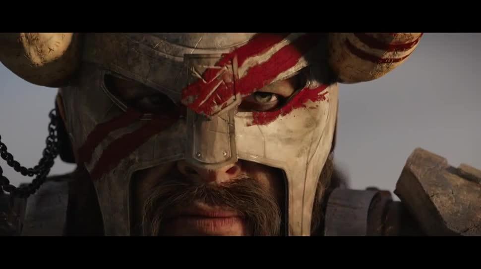Trailer, Online-Spiele, Mmo, Mmorpg, Bethesda, Online-Rollenspiel, The Elder Scrolls Online