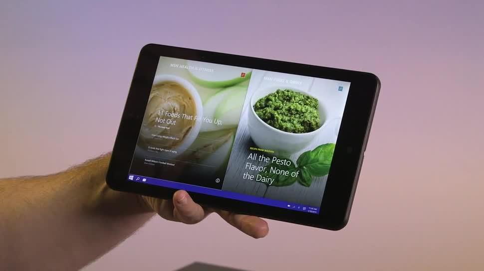 Microsoft, Betriebssystem, Windows 10, Tablet, Cortana, Spartan, Continuum, Joe Belfiore, Windows 10 Cortana, WIndows 10 Exklusiv