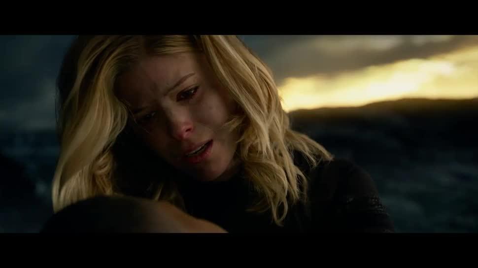 Trailer, Kino, Teaser, Marvel, 20th Century Fox, Fantastic Four, The Fantastic Four, Die Fantastischen Vier