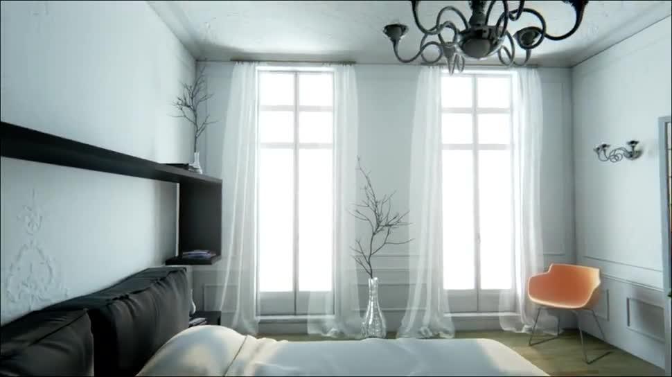 Epic Games, unreal engine 4, Unreal Engine, Grafik-Engine, Grafik-Demo, Benoît Dereau