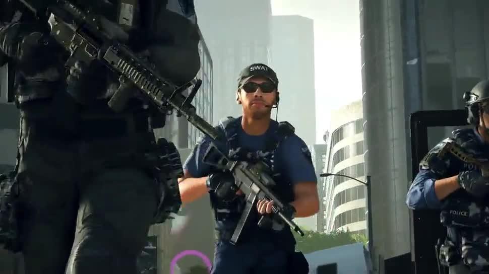 Trailer, Electronic Arts, Ego-Shooter, Ea, Beta, Battlefield, Dice, Betaversion, Battlefield: Hardline