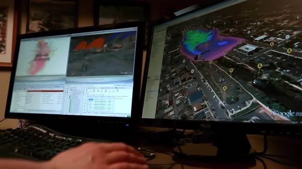 Google, Google Earth pro