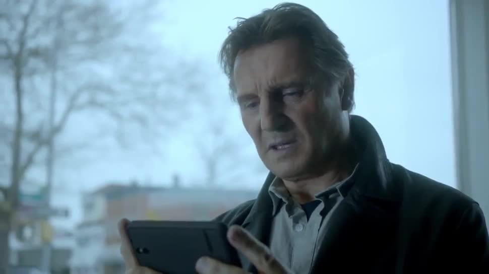 Werbespot, Super Bowl, Super Bowl 2015, Clash of Clans, Liam Neeson
