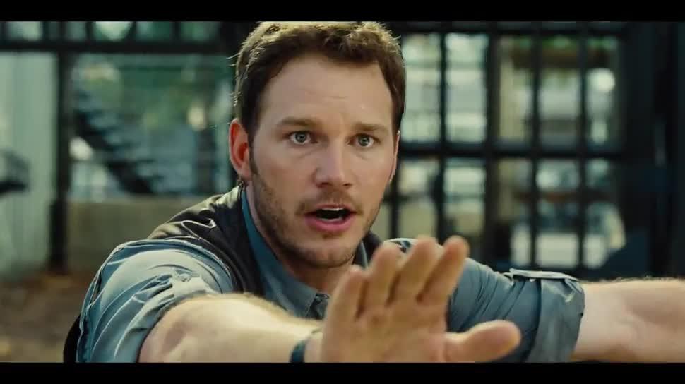 Trailer, Werbespot, Super Bowl, Super Bowl 2015, Jurassic World, Jurassic Park, Dinosaurier