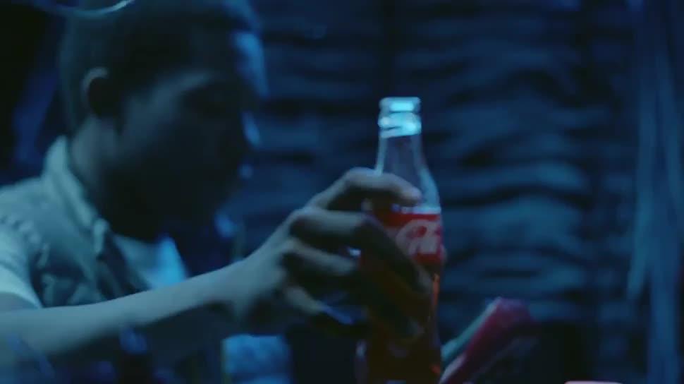 Werbespot, Super Bowl, Super Bowl 2015, Coca-Cola, Coca Cola