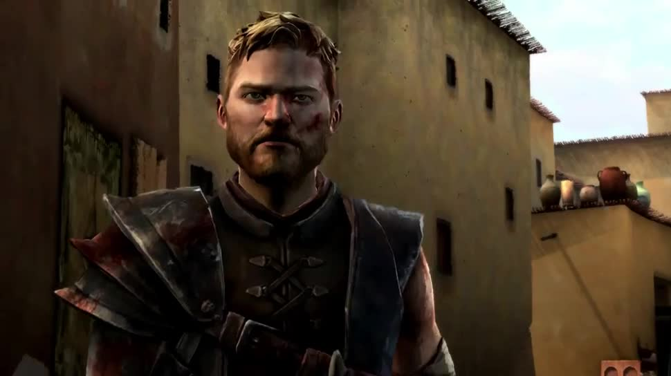 Trailer, Adventure, Game of Thrones, Telltale, A Game of Thrones, The Lost Lords