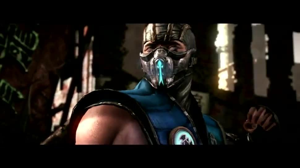 Trailer, Gameplay, Warner Bros., Prügelspiel, Mortal Kombat, Mortal Kombat X, NetherRealm