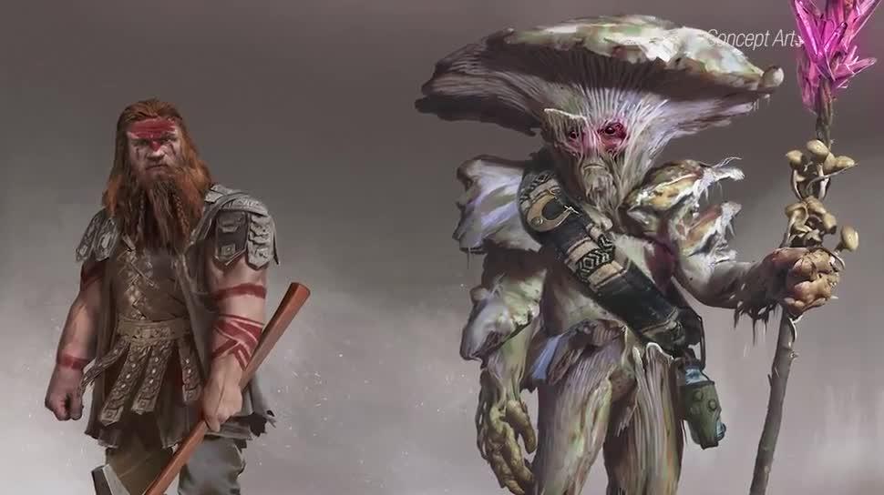 Rollenspiel, Ultima, OtherSide Entertainment, Underworld Ascendant, Ultima Ascendant