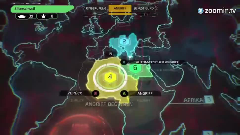Xbox, Playstation, Ubisoft, Risiko