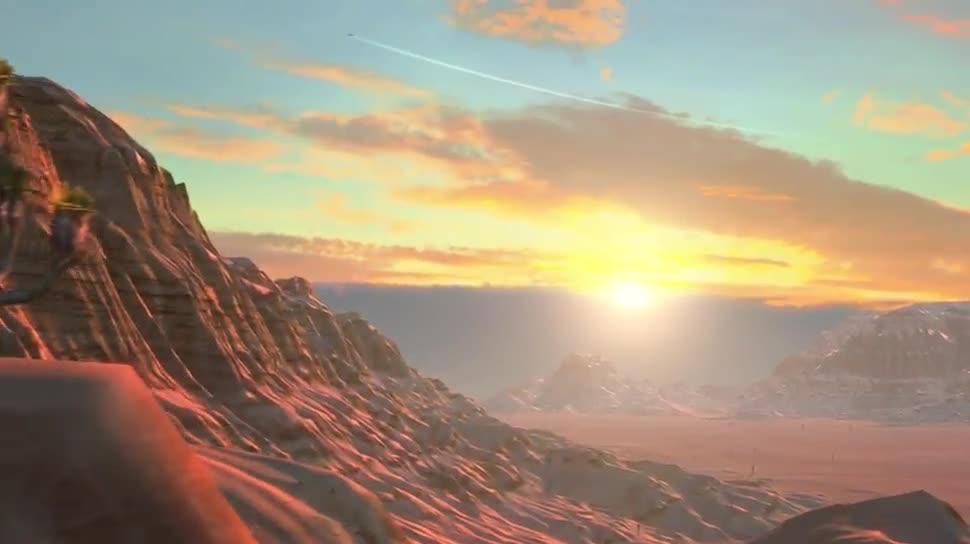 Trailer, Simulation, Focus Interactive, Cities XXL