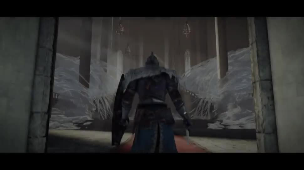 Trailer, Rollenspiel, Namco Bandai, Dark Souls, Dark Souls 2, Scholar of the First Sin