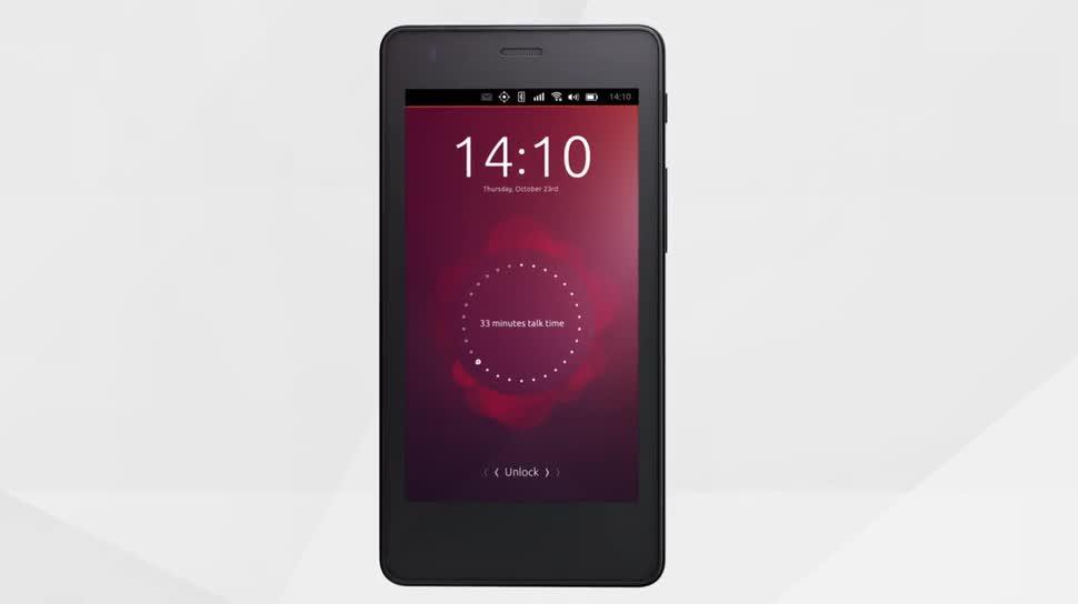 Smartphone, Ubuntu, bq, Ubuntu for Phones, bq Aquaris E4.5