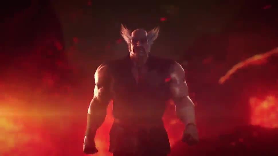 Trailer, Namco Bandai, Prügelspiel, Tekken, Tekken 7
