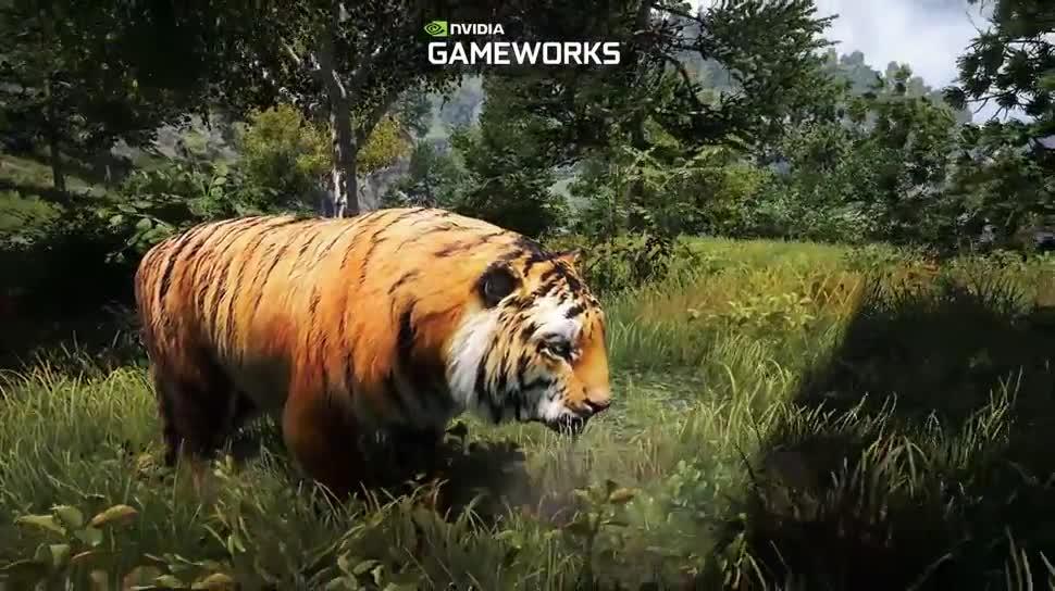 Ubisoft, Nvidia, Far Cry, Far Cry 4, Gameworks, Tessellation, HairWorks
