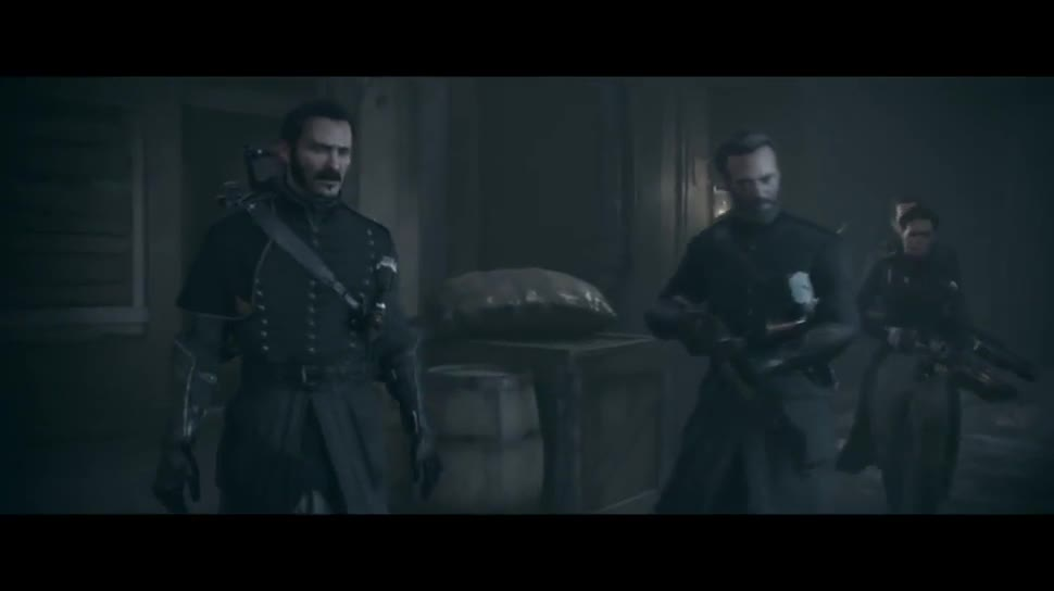 Trailer, Sony, PlayStation 4, Playstation, PS4, Sony PlayStation 4, Shooter, actionspiel, Sony PS4, The Order: 1886, The Order
