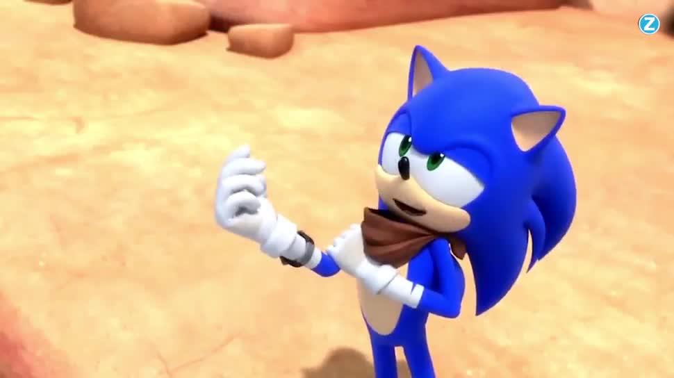 Smartphone, SEGA, Sonic