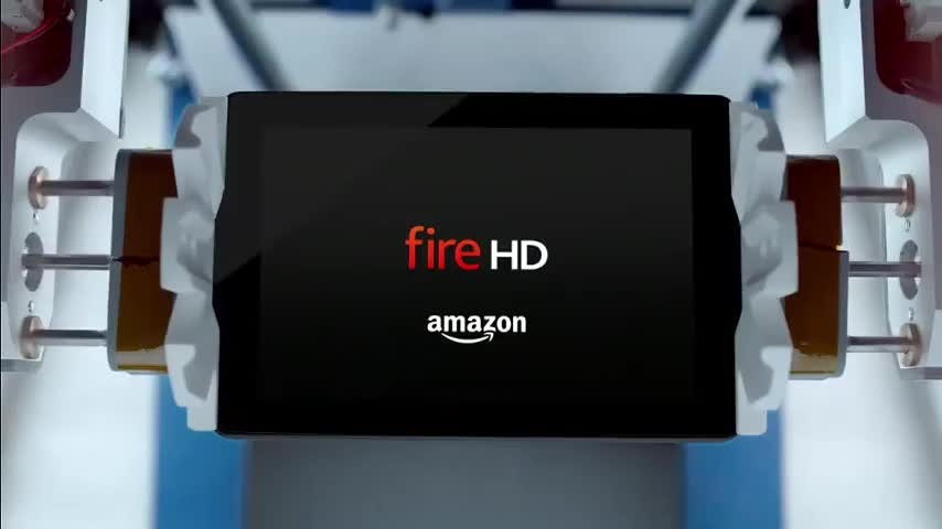 Android, Tablet, Amazon, Werbespot, Kindle, Amazon Kindle, Kindle Fire, Kindle Fire HD