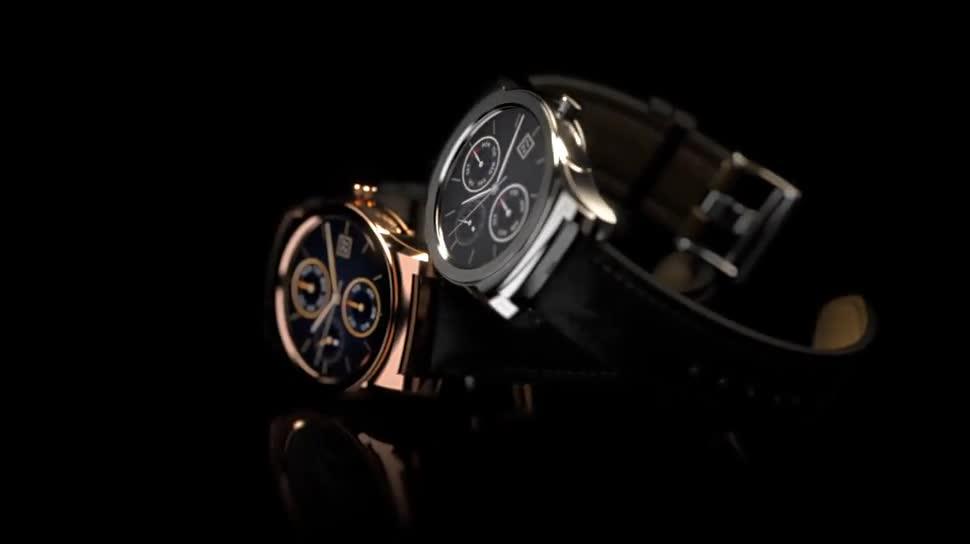 LG, smartwatch, Uhr, LG Electronics, Wearables, Smartwatches, Android Wear, LG Watch Urbane, Watch Urbane