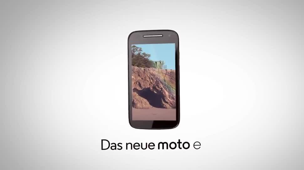 "Smartphone, Android, Werbespot, Motorola, Android 5.0, Motorola Mobility, Moto E, Motorola Moto E, Android 5.0 ""Lollipop"", Motorola Moto E 2nd Gen, Samsung Android 5.0 ""Lollipop"""
