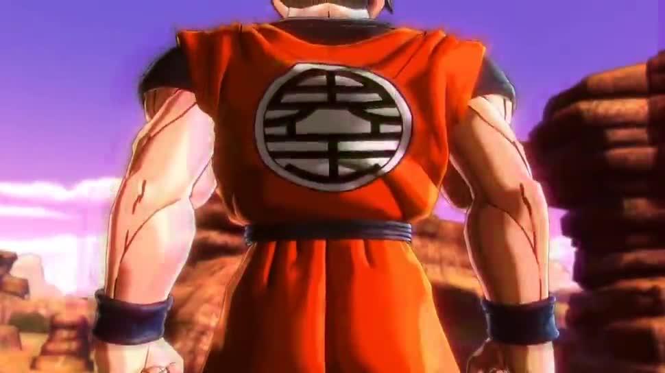 Trailer, Namco Bandai, Prügelspiel, Dragon Ball, Xenoverse, Dragon Ball Xenoverse