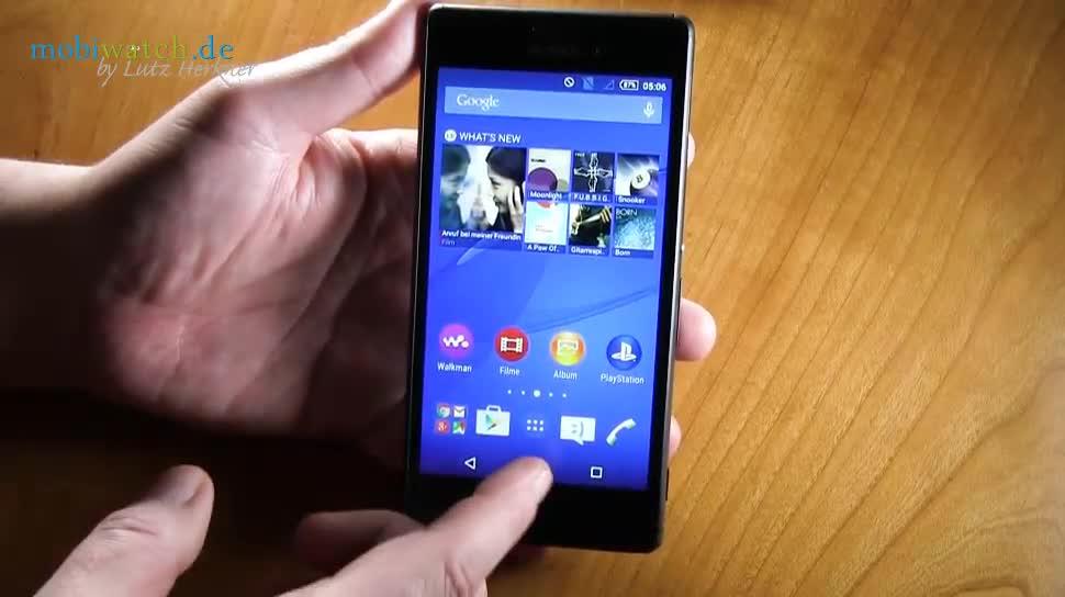 Smartphone, Sony, Mwc, Xperia, Android 5.0, MWC 2015, Sony Xperia E4g, Xperia Z4 Tablet, Xperia M4 Aqua