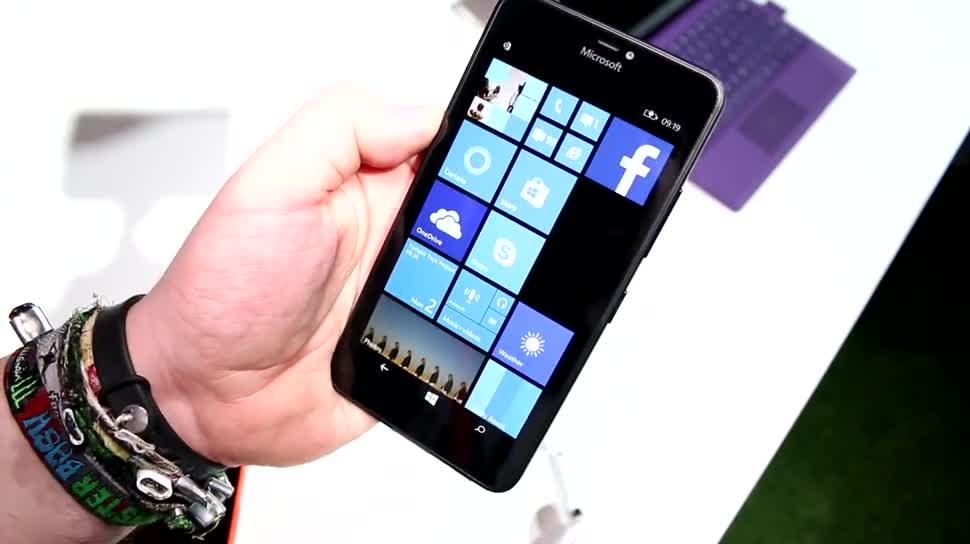 Microsoft, Smartphone, Windows Phone, Lumia, Mwc, Microsoft Lumia, MWC 2015, Mobile World Congress 2015, Lumia 640, Microsoft Lumia 640, Microsoft Lumia 640 XL, Lumia 640 XL