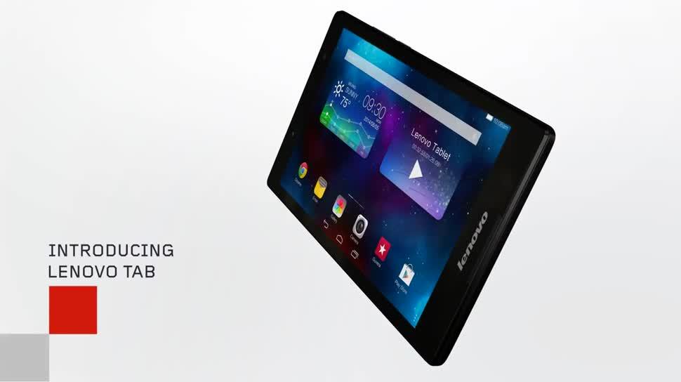 Android, Tablet, Lenovo, Mwc, MWC 2015, Dolby Atmos, Lenovo Tab 2, 3D Cinema Sound, Lenovo Tab 2 A8, Tab 2 A8