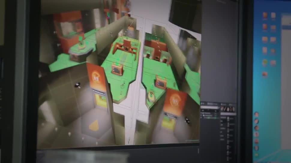 Epic Games, unreal engine 4, Unreal Engine, GDC, Game Developers Conference, Grafik-Engine, GDC 2015, Tim Sweeney