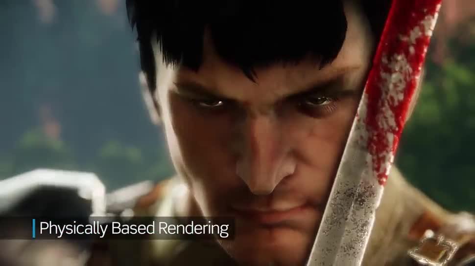 Trailer, Crytek, Cryengine 3, CryEngine, GDC, Game Developers Conference, Grafik-Engine, GDC 2015