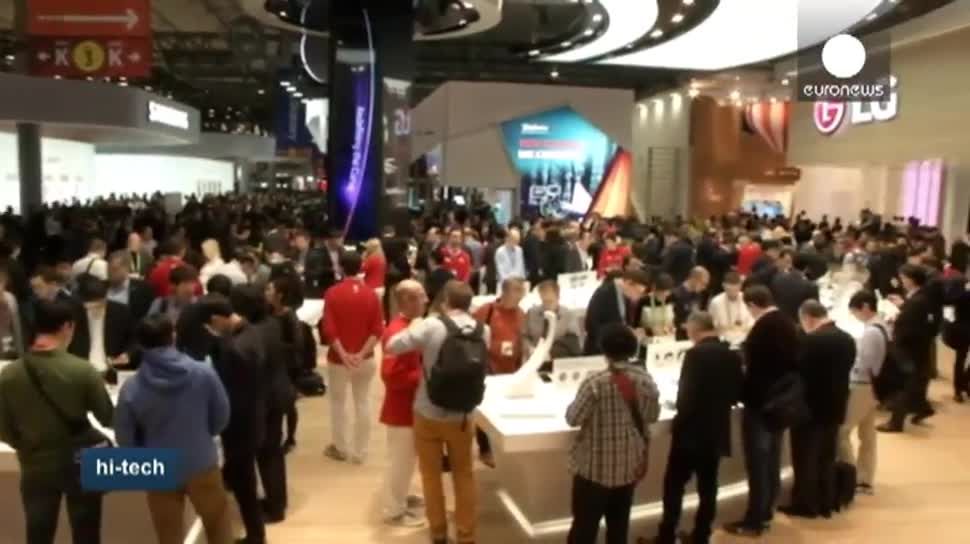 MWC 2015: These Are The Highlights!