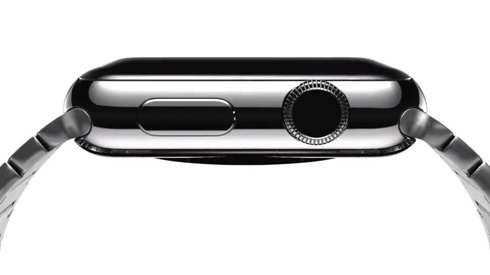 Apple, Werbespot, smartwatch, Wearables, Apple Watch