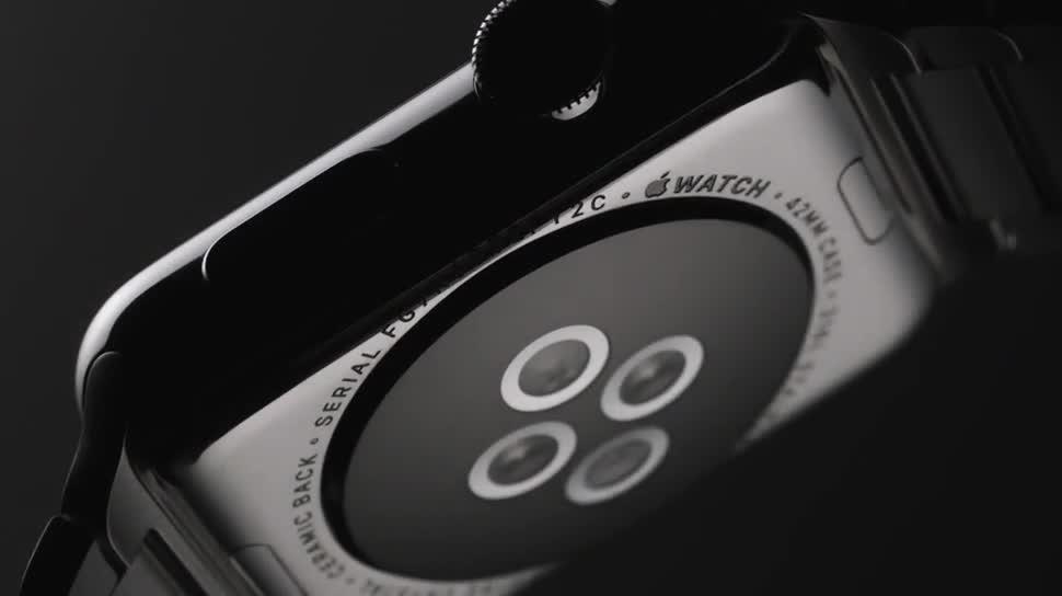 Apple, Werbespot, smartwatch, Uhr, Wearables, Apple Watch, Armbanduhr