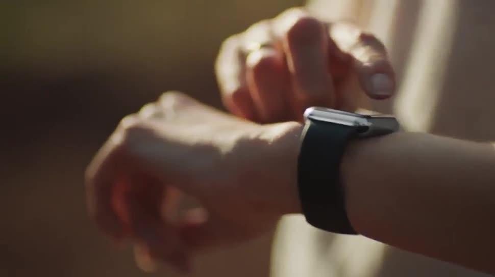 Apple, smartwatch, Uhr, Wearables, Apple Watch, Armbanduhr, Christy Turlington Burns, Marathon, Halbmarathon