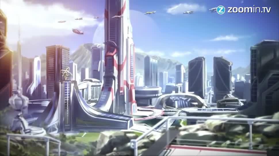 Weltraum, Strategiespiel, Sid Meier, Firaxis Games, Starships
