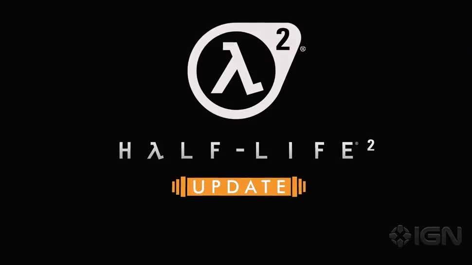 Update, Steam, Aktualisierung, Kostenlos, Grafik, Half-Life, Half-Life 2, Half-Life 3, Ign
