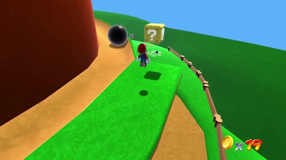 Super Mario, Mario, Remake, Super Mario Bros., Fanprojekt, HD-Remake