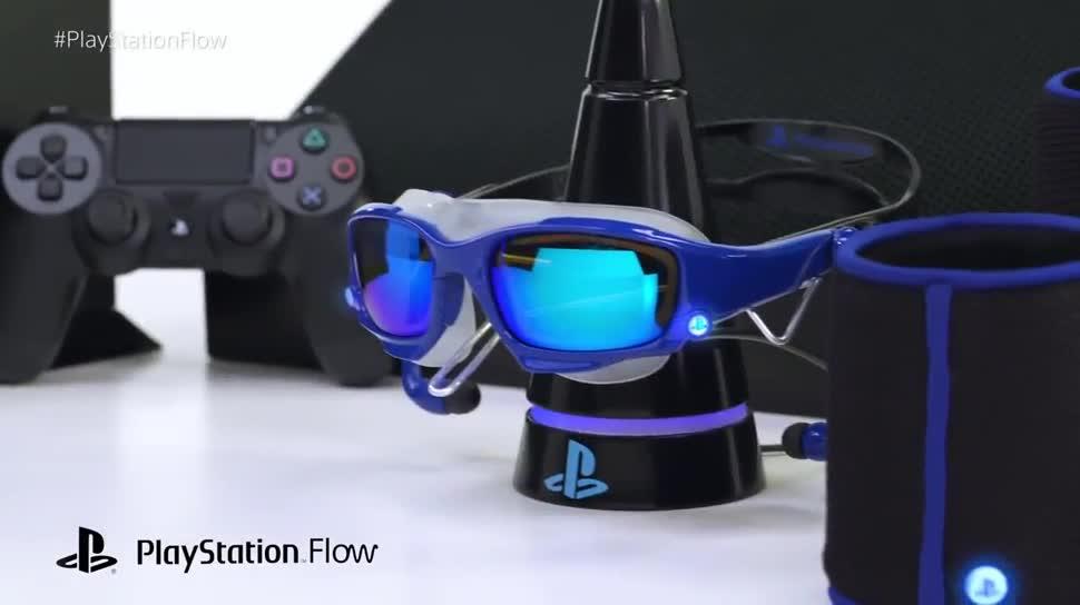 Gaming, Sony, Aprilscherz, Playstation Flow
